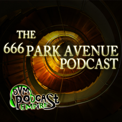 666 Park Avenue Podcast
