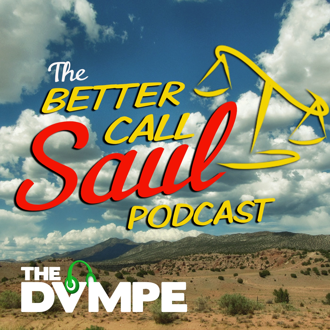 The Better Call Saul Podcast