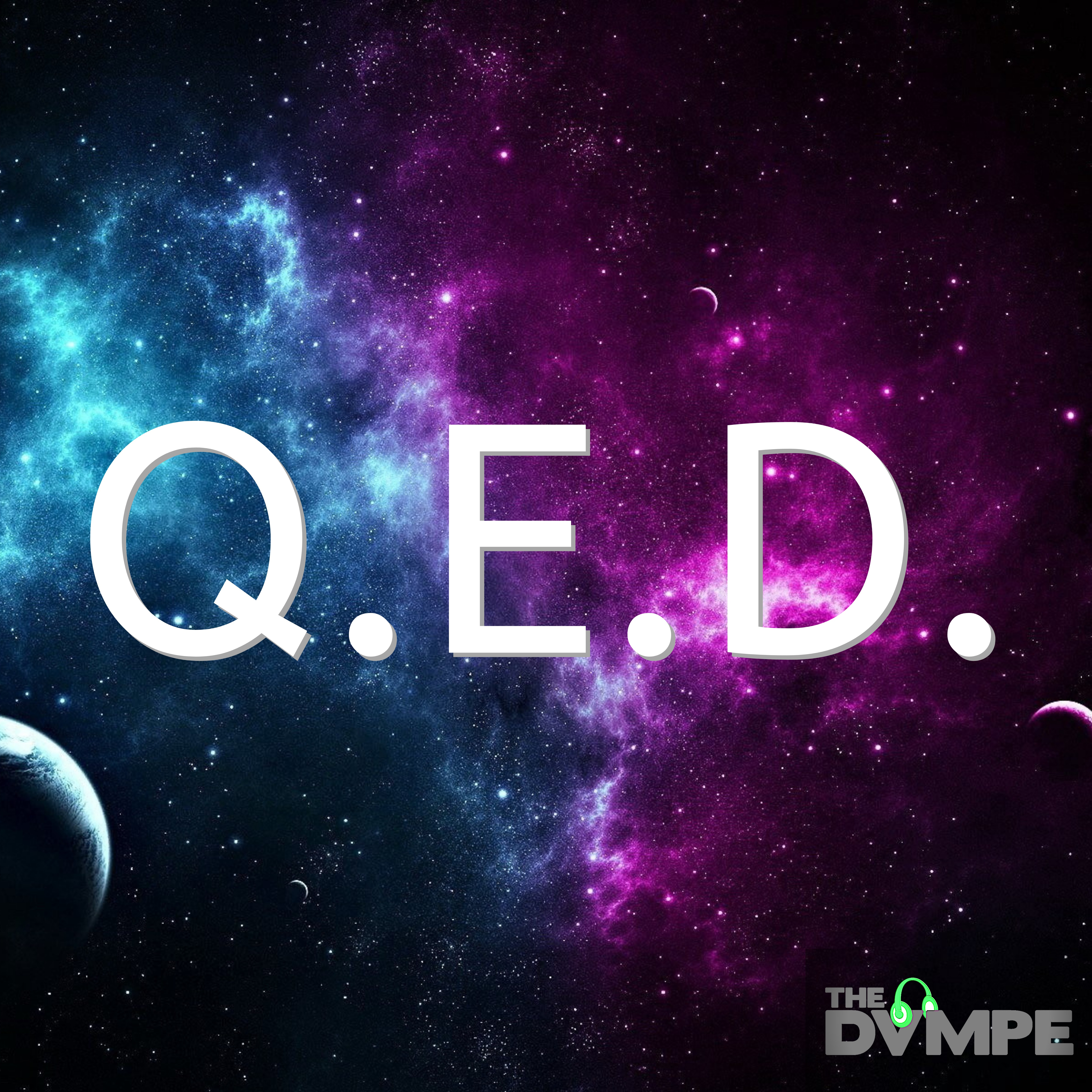 Q.E.D.