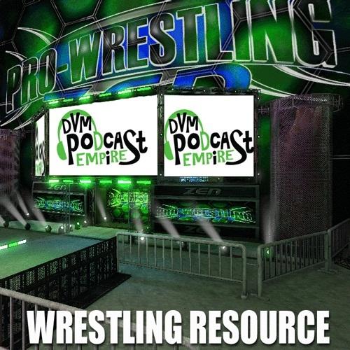 Wrestling Resource