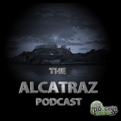 The Alcatraz Podcast