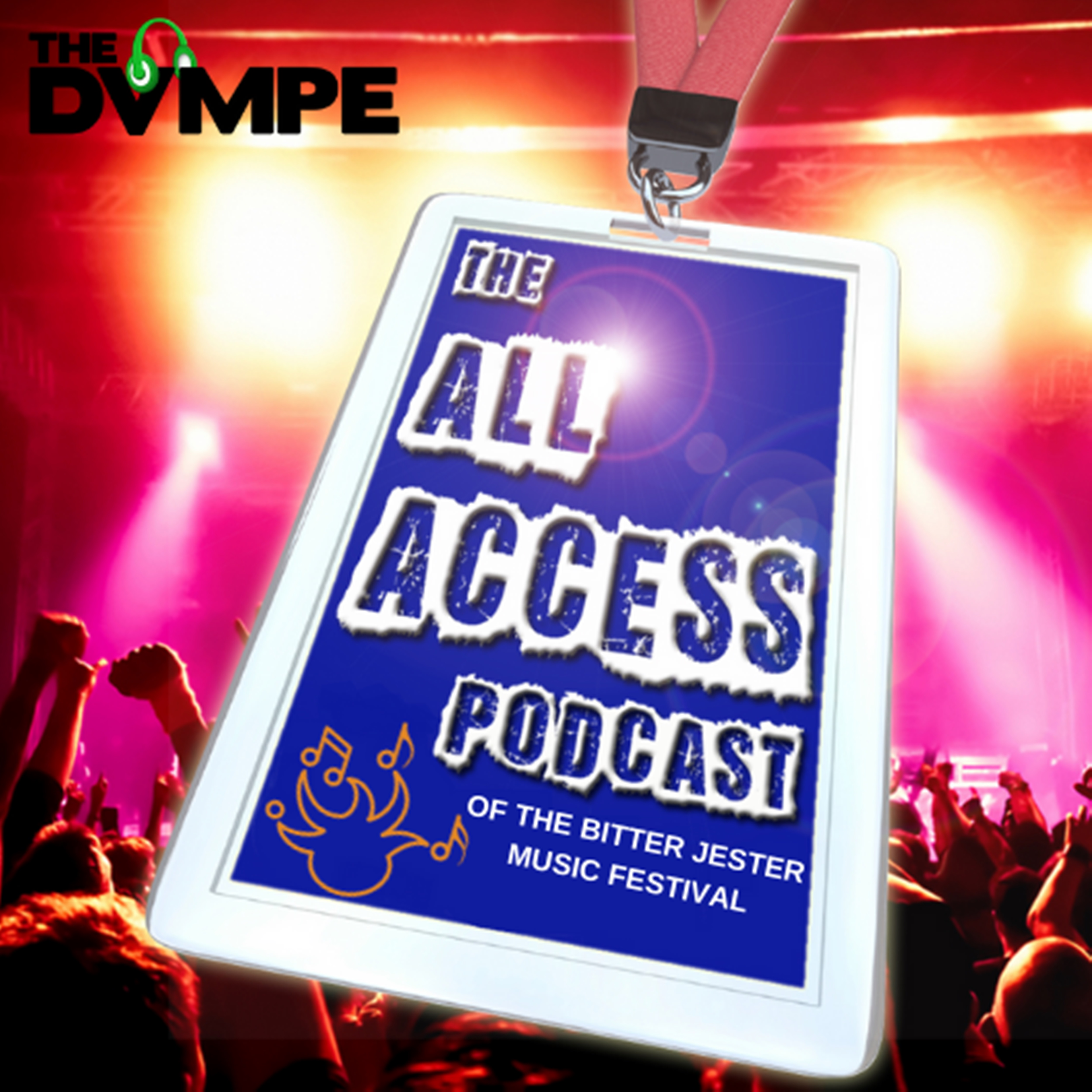 The ALL ACCESS Podcast