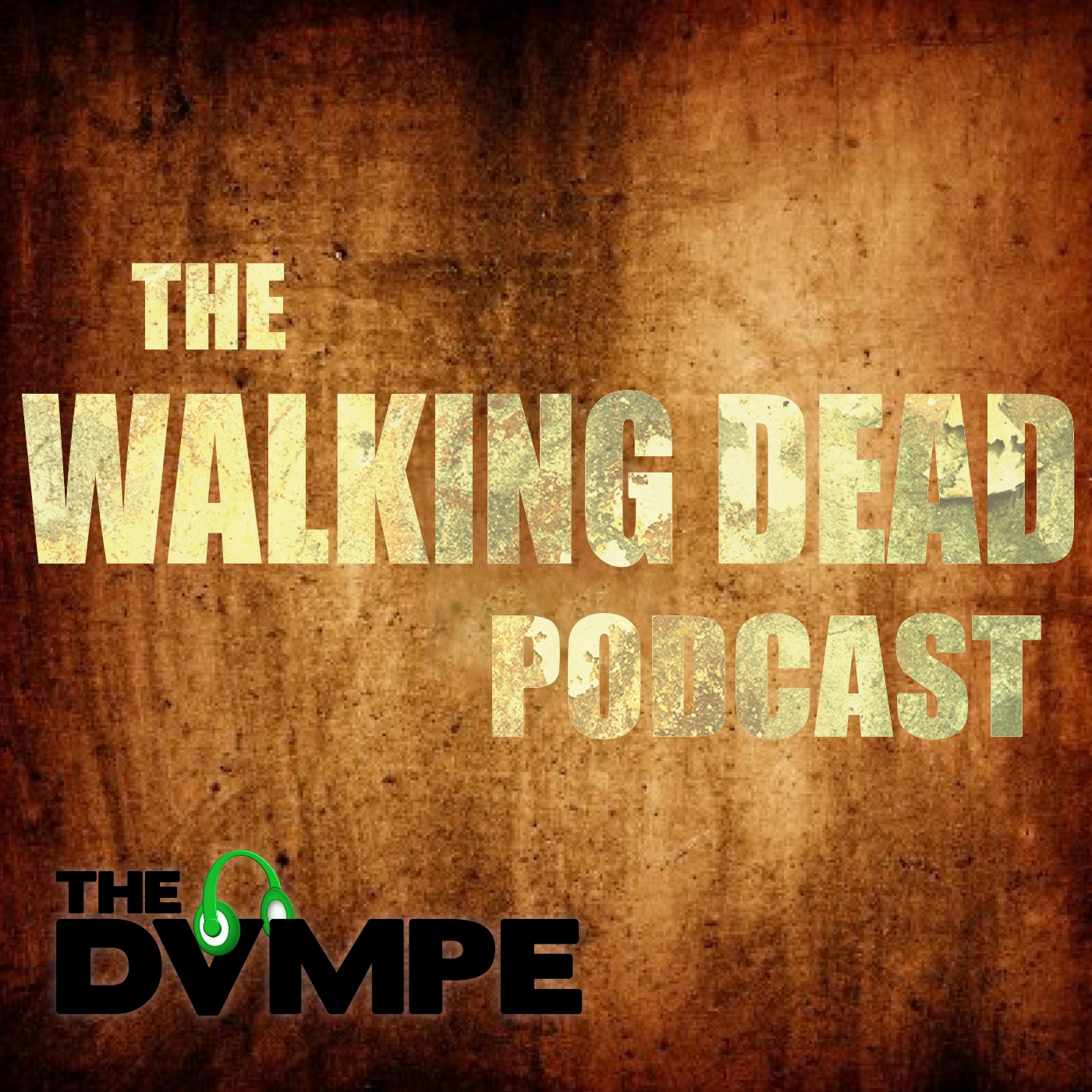 The Walking Dead Podcast