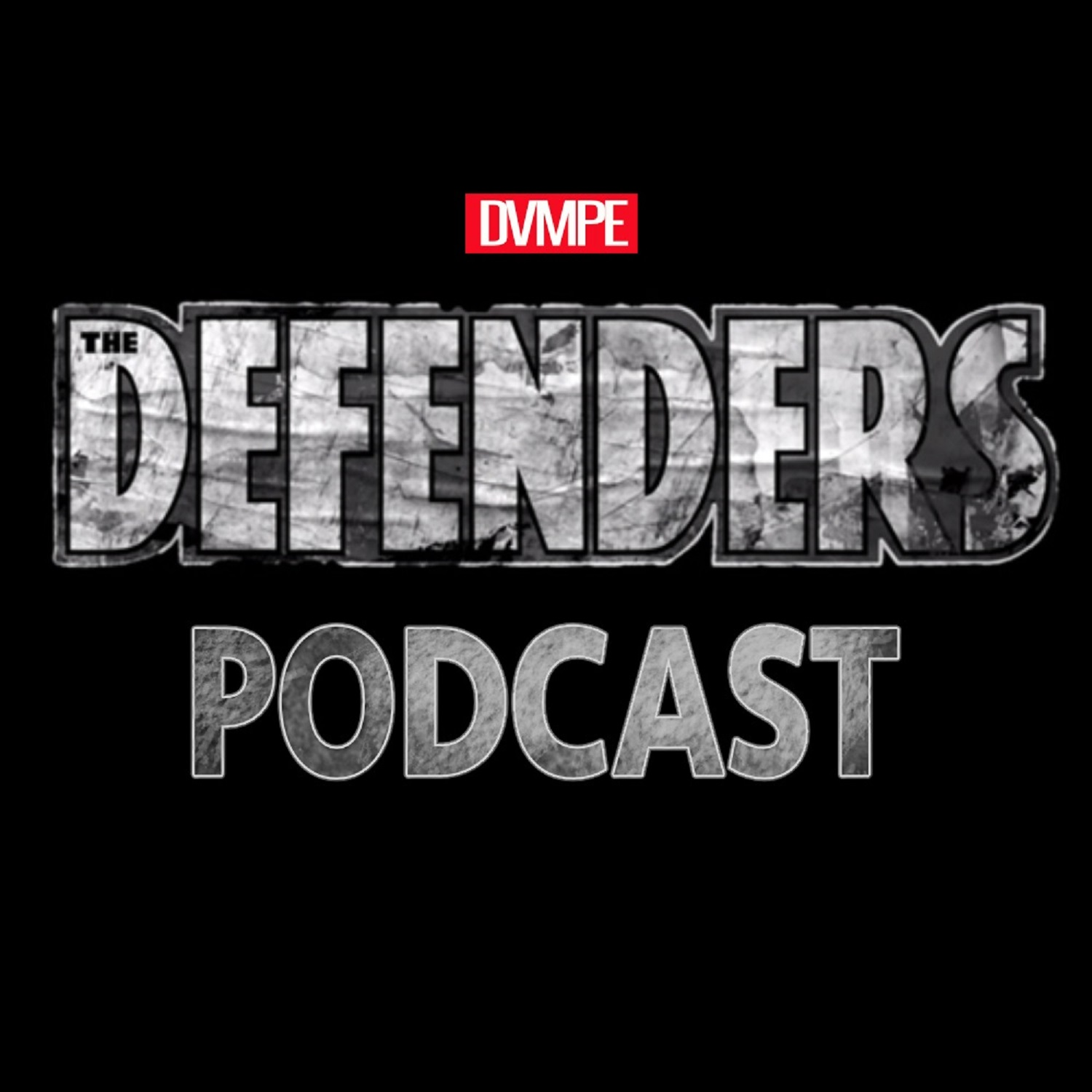 The Defenders Podcast