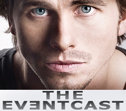 THE EVENTCAST The #1 fan podcast for the NBC series THE EVENT