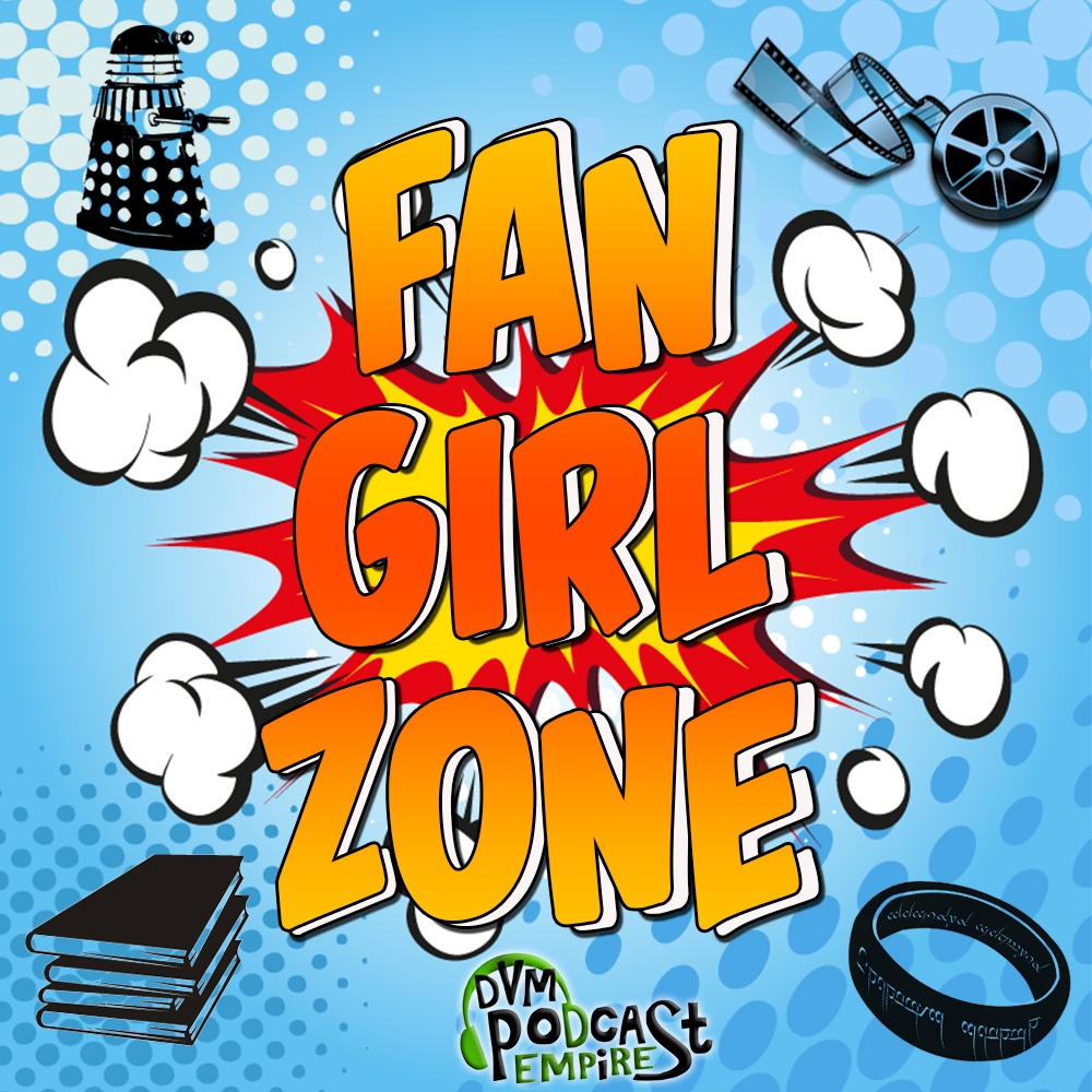 The Fangirl Zone
