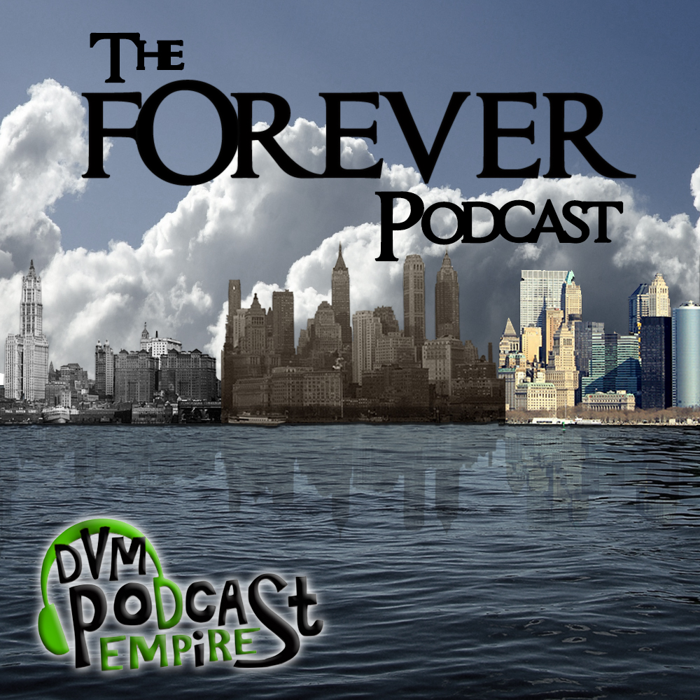 The Forever Podcast