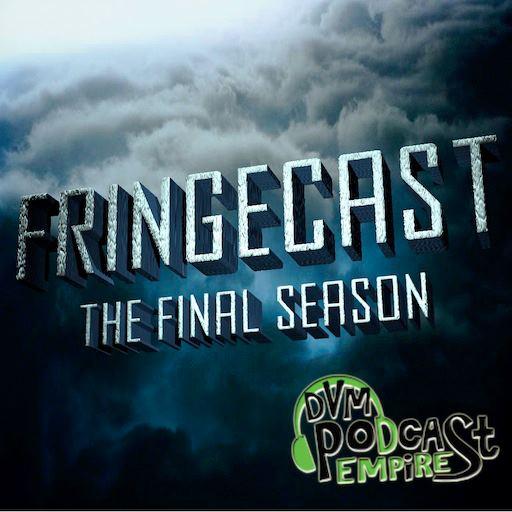 FringeCast