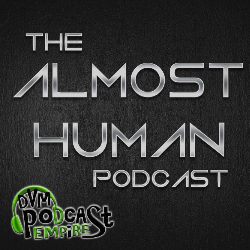 The Almost Human Podcast