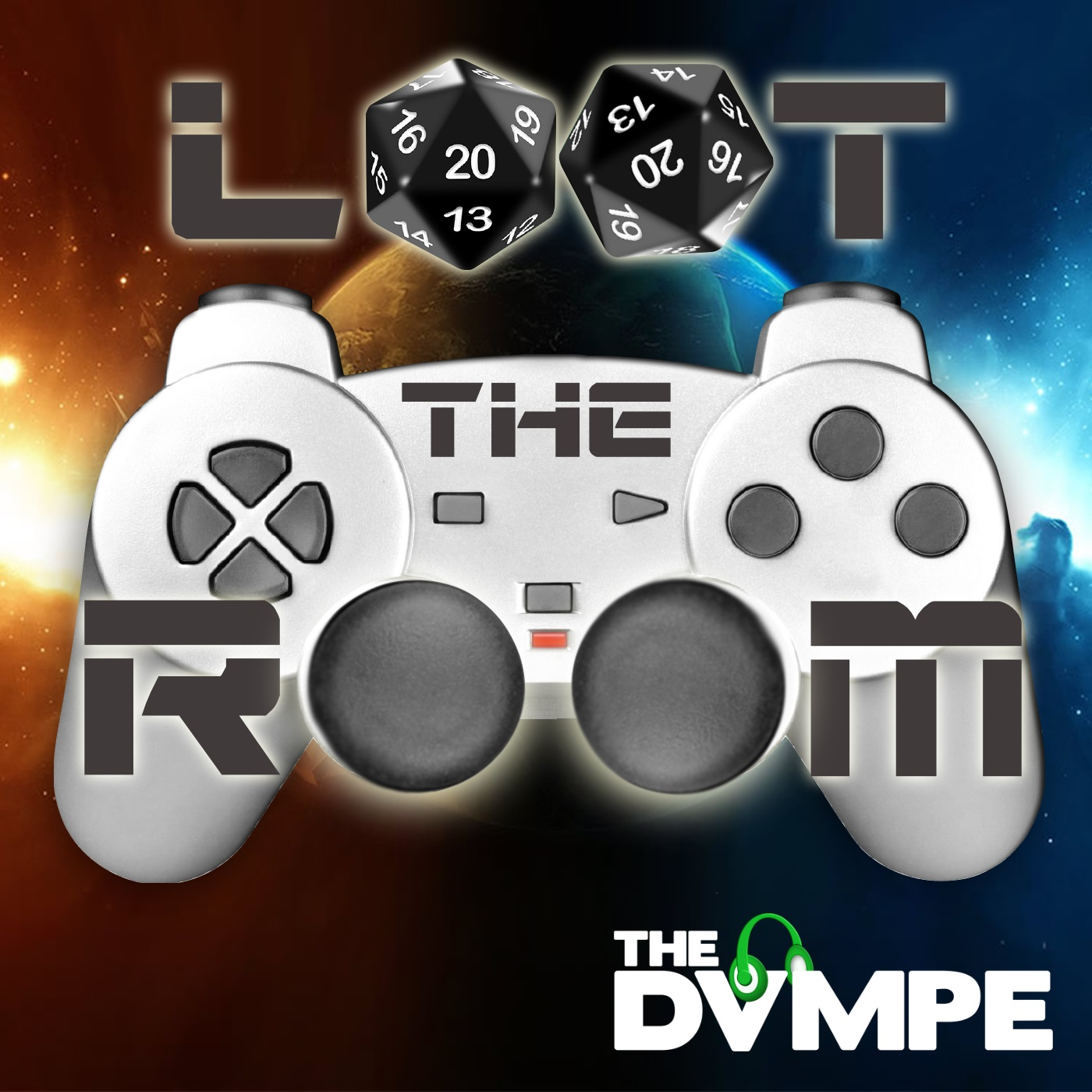 Loot The Room