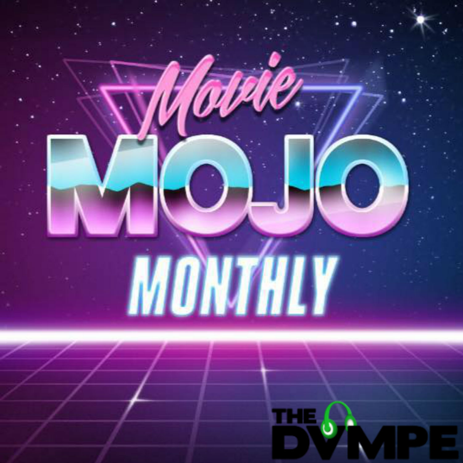 Movie Mojo Monthly