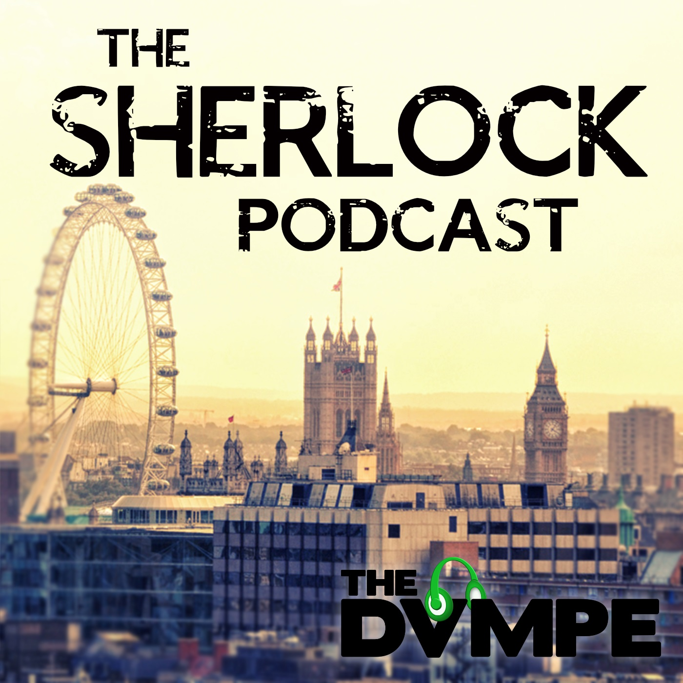 The SHERLOCK Podcast