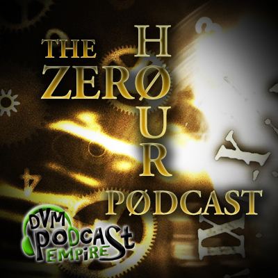 The Zero Hour Podcast